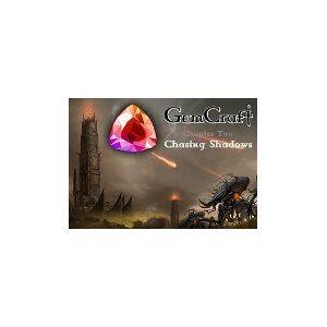 Kinguin GemCraft - Chasing Shadows Steam Gift