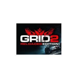 Kinguin GRID 2 Reloaded Edition Steam CD Key