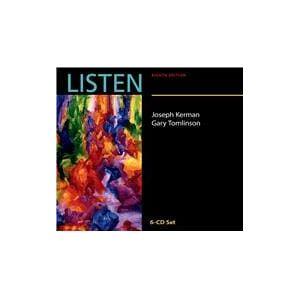Symantec LISTEN CD'S(6 CD'S)