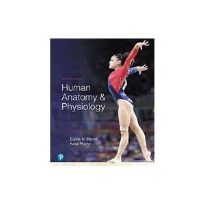 Pearson Human Anatomy & Physiology
