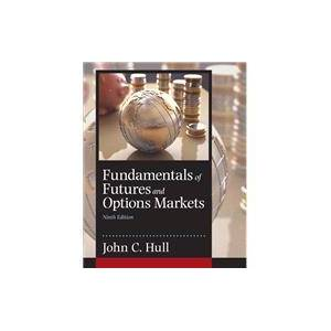 Pearson Fundamentals of Futures and Options Markets