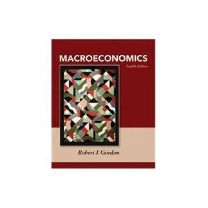 Pearson Macroeconomics