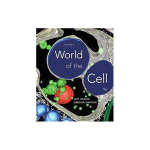 PEARSON Becker's World of the Cell 9E