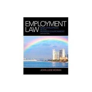 Pearson Employment Law
