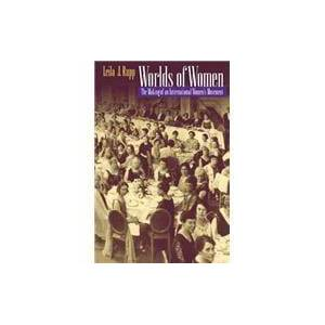 Princeton Worlds of Women