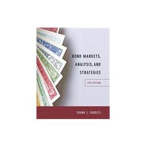Pearson Bond Markets, Analysis, and Strategies