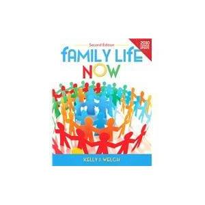Pearson Family Life Now Census Update