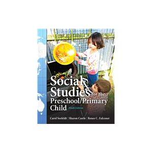 Pearson Social Studies for the Preschool/Primary Child