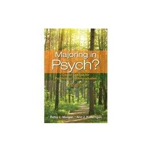 Pearson Majoring in Psych? Career Options for Psychology Undergraduates