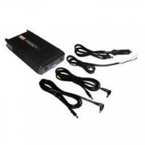 Lind PA1580-1887 PA1580-1887 - Car power adapter - 120 Watt - for Panasonic Toughbook 52  74