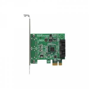High Point Technologies R620A Rocket 620A - Storage controller - 2 Channel - SATA 6Gb/s low profile - 6 Gbit/s - PCIe 2.0 x1