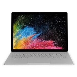 Microsoft FVJ-00001 Surface Book 2 - Intel Core i7-8650U Quad-Core 1.90GHz  16GB RAM 1866Mhz LPDDR3  1TB SSD  15 PixelSense Display 3240x2160 (260 PPI