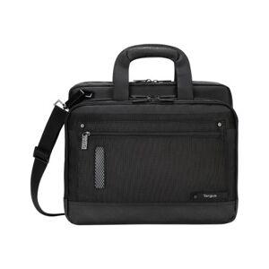 Targus TTL224 13.3-14 Revolution Ultra-Thin Briefcase - Black