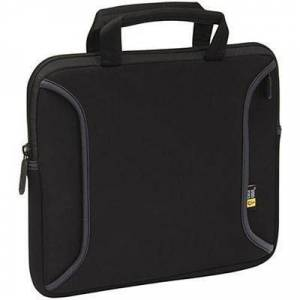 Case Logic LNEO-12BLACK 12.1 Chromebooks/Ultrabooks Sleeve - Notebook sleeve - 12.1 - black - for Microsoft Surface Pro 3