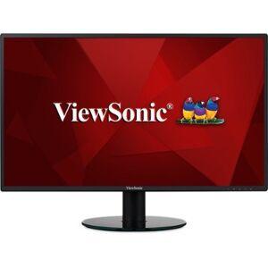 ViewSonic VA2719-2K-SMHD 27 16:9 WQHD IPS Monitor