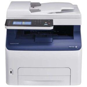 Xerox 6027/NI 6027/NI WorkCentre Multifunction Printer