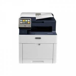 Xerox 6515/DNI WorkCentre 6515/DNI - Multifunction printer - color - LED - Legal (8.5 in x 14 in) (original) - A4/Legal (media) - up to 21 ppm (copyin