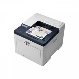 Xerox 6510/DN Phaser 6510DN - Printer - color - Duplex - laser - A4/Legal - 1200 x 2400 dpi - up to 30 ppm (mono) / up to 30 ppm (color) - capacity: 3