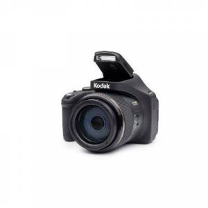 Kodak AZ901-BK PIXPRO Astro Zoom AZ901 - Digital camera - compact - 20.0 MP - 1080p / 30 fps - 90x optical zoom - Wi-Fi - black