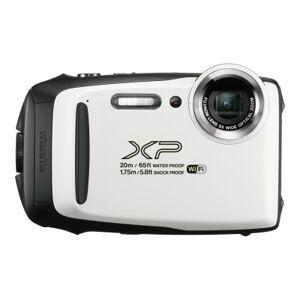 Fujifilm 600019827 FinePix XP130 - Digital camera - compact - 16.4 MP - 1080p / 60 fps - 5x optical zoom - Fujinon - Wi-Fi  Bluetooth - underwater up
