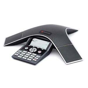 Polycom 2230-40600-025 Poly SoundStation IP 7000 - Conference VoIP phone - SIP