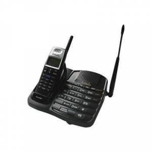 Engenius Technologies FREESTYL1 FreeStyl 1 - Cordless phone with caller ID/call waiting - 900 MHz