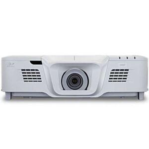 ViewSonic PRO8530HDL LightStream DLP Projector - 1920x1080  5200 ANSI Lumens  1.07~1.71:1 Throw Ratio  16:9  5000:1  1.07 Billion Colors  Ethernet LAN