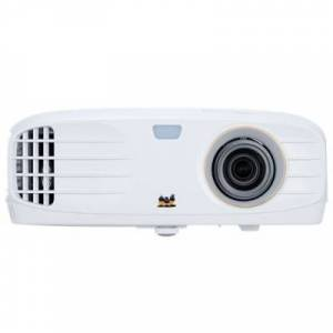 ViewSonic PX727-4K 4K Ultra HD (3840x2160) with HDR Content Support - 2200 ANSI DLP Projector