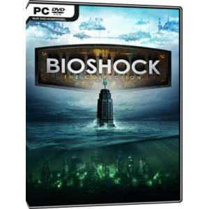 2K Games BioShock - The Collection