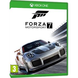 Microsoft Forza Motorsport 7 - Xbox One Download Code