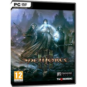 THQ SpellForce 3