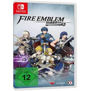 Nintendo Fire Emblem Warriors - Nintendo Switch Download Code