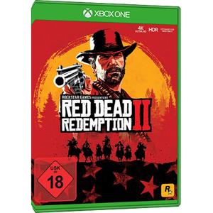 Rockstar Games Red Dead Redemption 2 - Xbox One Download Code