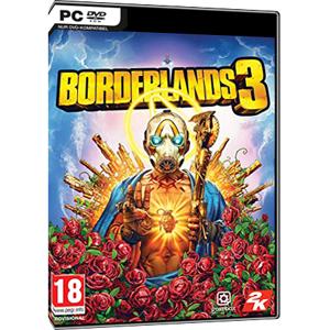 2K Games Borderlands 3 - Epic Games Store Key