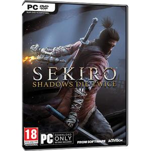 Activision Sekiro - Shadows Die Twice
