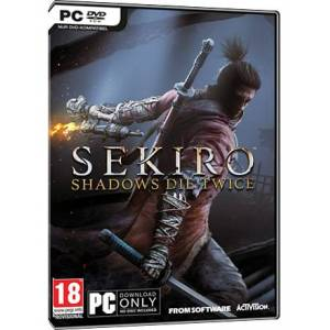 Activision Sekiro - Shadows Die Twice