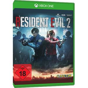 Capcom Resident Evil 2 - Xbox One Download Code