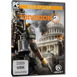 Ubisoft The Division 2 - Gold Edition