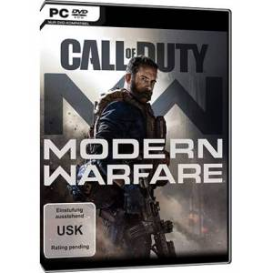 Activision Call of Duty - Modern Warfare (2019)