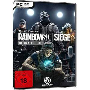 Ubisoft Rainbow Six Siege - Ultimate Edition