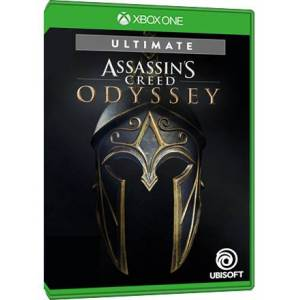 Ubisoft Assassin's Creed Odyssey - Ultimate Edition (Xbox One Download Code)