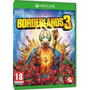 2K Games Borderlands 3 - Xbox One Download Code