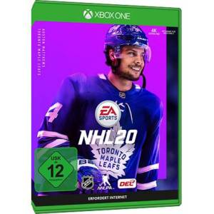 Electronic Arts NHL 20 - Xbox One Download Code