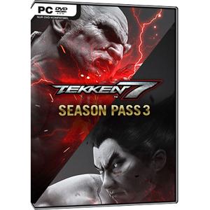 BANDAI NAMCO Entertainment Tekken 7 - Season Pass 3 (DLC)
