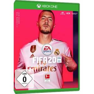 Electronic Arts FIFA 20 - Xbox One Download Code