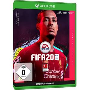 Electronic Arts FIFA 20 - Champions Edition (Xbox One Download Code)