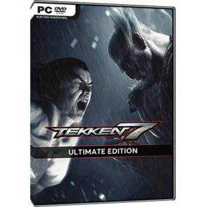 BANDAI NAMCO Entertainment Tekken 7 - Ultimate Edition