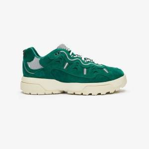 Converse Glf Gianno  - Green - Size: 10