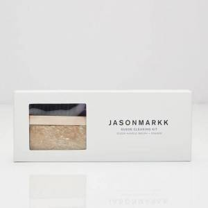 Jason Markk Suede Cleaning Kit  - Size: Misc