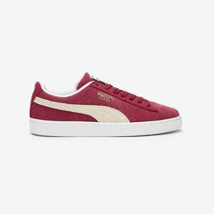 Puma Suede Classic+  - Red - Size: 7